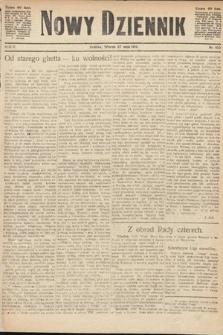 Nowy Dziennik. 1919, nr100