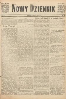 Nowy Dziennik. 1919, nr104