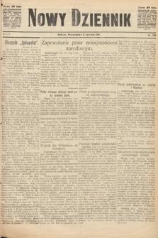 Nowy Dziennik. 1919, nr106