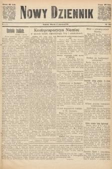 Nowy Dziennik. 1919, nr107