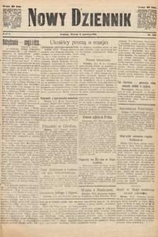 Nowy Dziennik. 1919, nr108