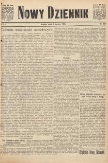 Nowy Dziennik. 1919, nr109