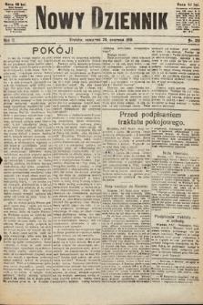 Nowy Dziennik. 1919, nr128