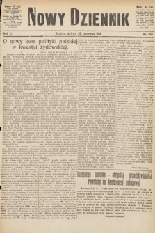 Nowy Dziennik. 1919, nr130
