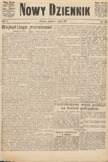 Nowy Dziennik. 1919, nr133