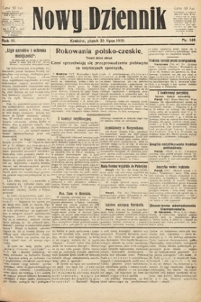 Nowy Dziennik. 1919, nr149