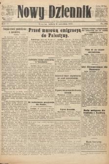 Nowy Dziennik. 1919, nr192