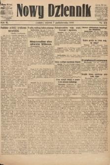 Nowy Dziennik. 1919, nr219
