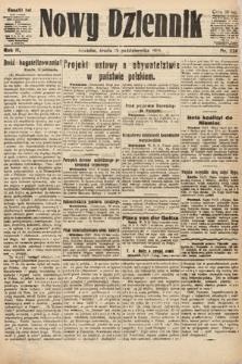Nowy Dziennik. 1919, nr224