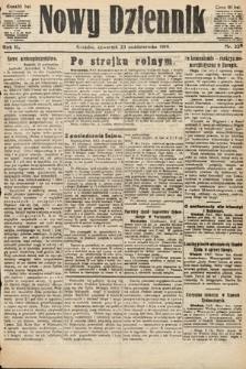 Nowy Dziennik. 1919, nr229