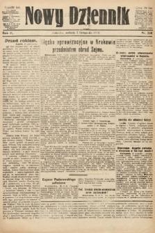 Nowy Dziennik. 1919, nr238