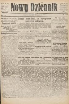 Nowy Dziennik. 1919, nr239