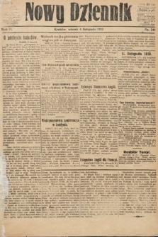 Nowy Dziennik. 1919, nr241