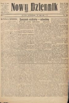 Nowy Dziennik. 1919, nr261