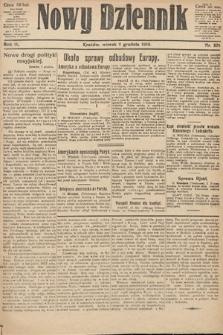Nowy Dziennik. 1919, nr276