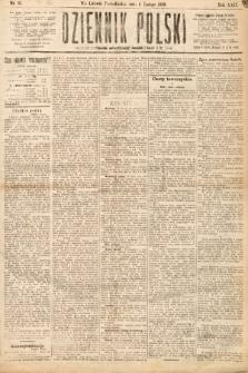 Dziennik Polski. 1889, nr35