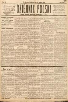 Dziennik Polski. 1889, nr48