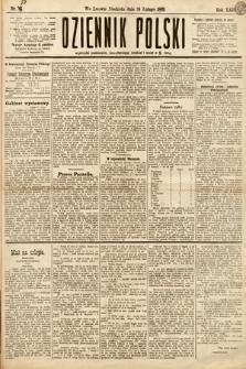 Dziennik Polski. 1889, nr55