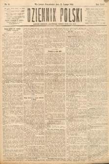 Dziennik Polski. 1889, nr56