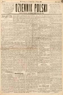 Dziennik Polski. 1889, nr63