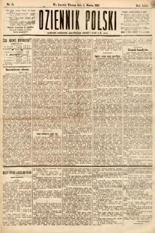 Dziennik Polski. 1889, nr64