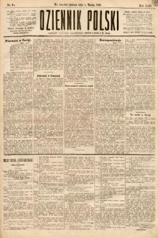 Dziennik Polski. 1889, nr68