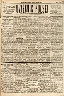 Dziennik Polski. 1889, nr83