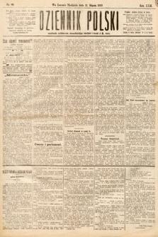 Dziennik Polski. 1889, nr90