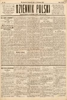 Dziennik Polski. 1889, nr94
