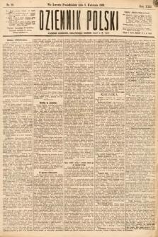 Dziennik Polski. 1889, nr98