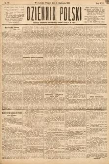 Dziennik Polski. 1889, nr99