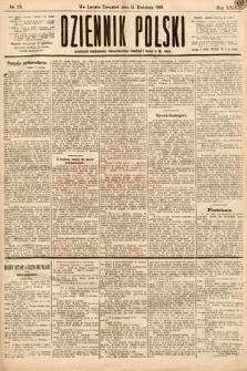 Dziennik Polski. 1889, nr101