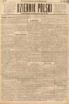 Dziennik Polski. 1889, nr118