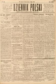 Dziennik Polski. 1889, nr120