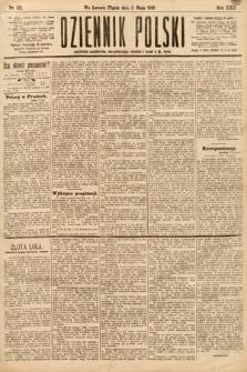 Dziennik Polski. 1889, nr122