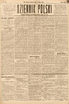 Dziennik Polski. 1889, nr123
