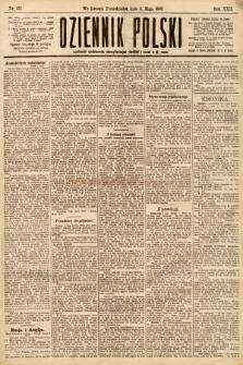 Dziennik Polski. 1889, nr125