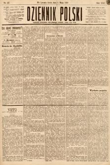 Dziennik Polski. 1889, nr127