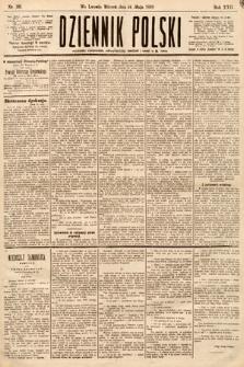 Dziennik Polski. 1889, nr133