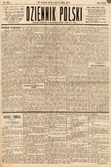 Dziennik Polski. 1889, nr134