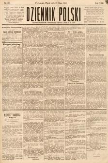Dziennik Polski. 1889, nr136