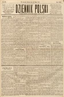 Dziennik Polski. 1889, nr137