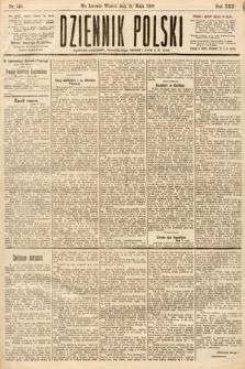 Dziennik Polski. 1889, nr140