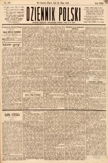 Dziennik Polski. 1889, nr143