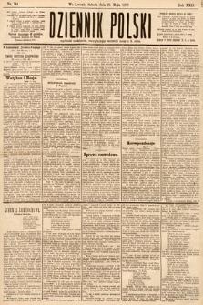 Dziennik Polski. 1889, nr144