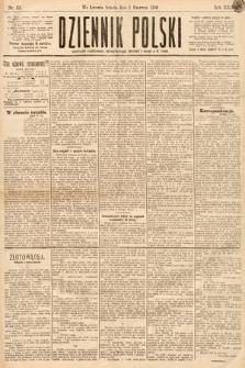 Dziennik Polski. 1889, nr151