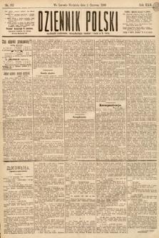 Dziennik Polski. 1889, nr152