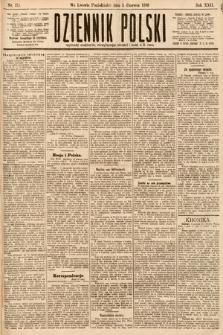 Dziennik Polski. 1889, nr153