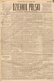 Dziennik Polski. 1889, nr154