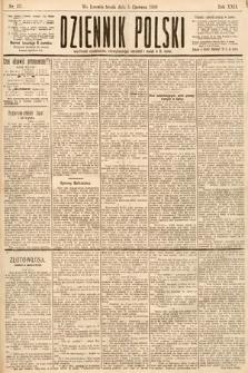Dziennik Polski. 1889, nr155